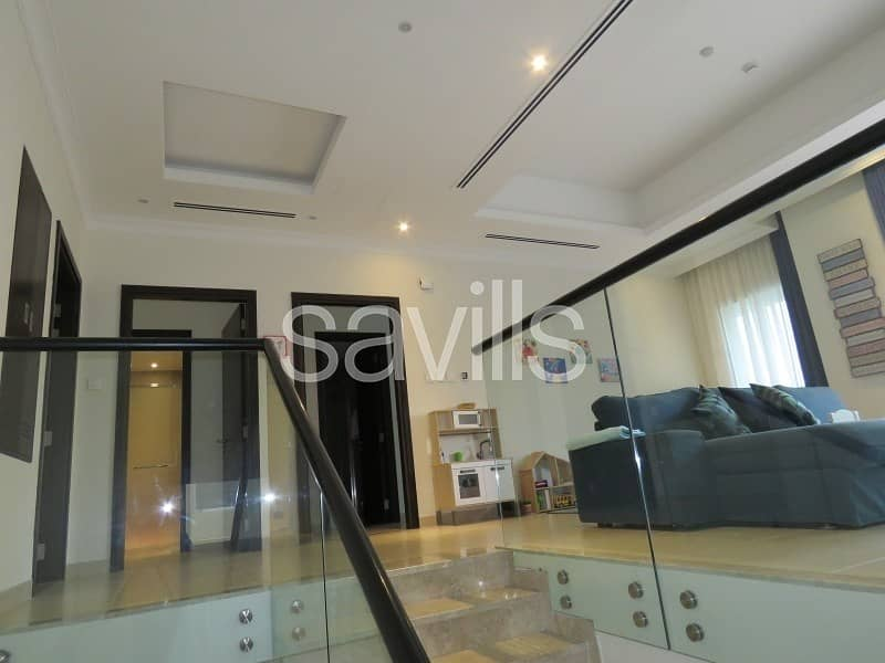 16 Exclusive 3 Bed + Family + Maids Facing Park   Prime Location