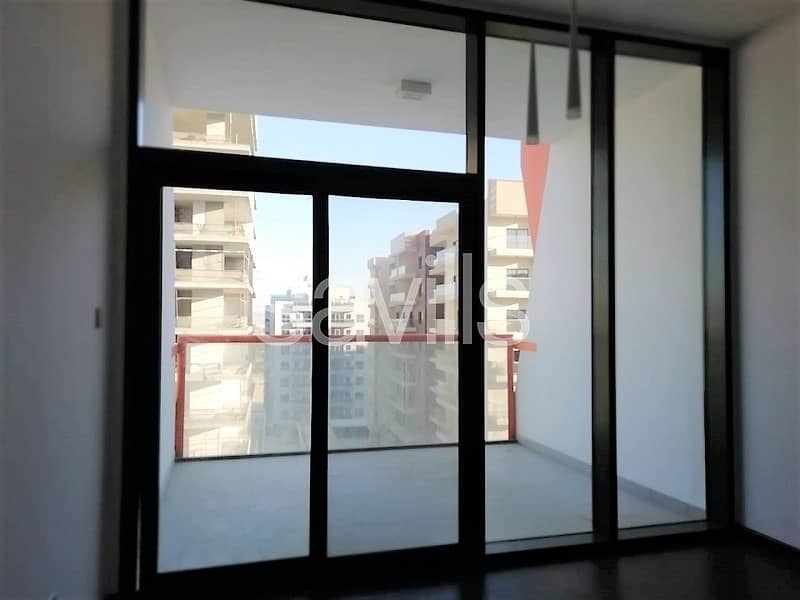 2 Brand New 1BHK | Open Kitchen | Pool View | Ready To Move