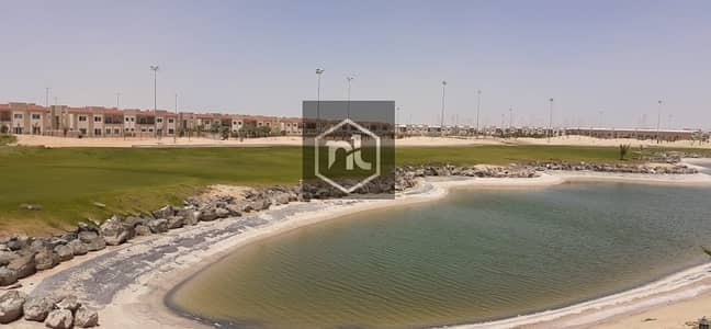 6 Bedroom Villa for Sale in Dubailand, Dubai - 5BR+maid+guest Room  Golf Course Lake View  Independent Villa in Throwaway Price