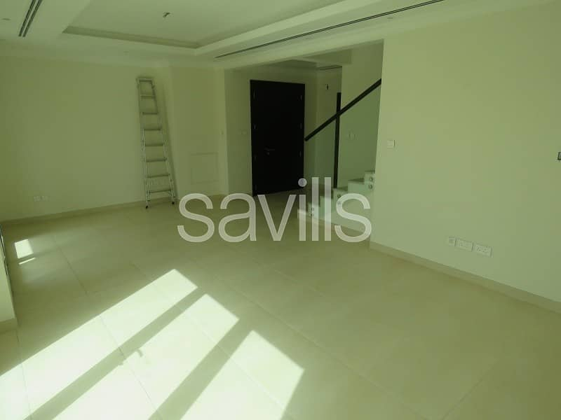 2 Brand New | Vacant | 3 Beds plus Maid's