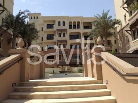 Stunning one bedroom apartment at luxurious Saadiyat Beach Residences