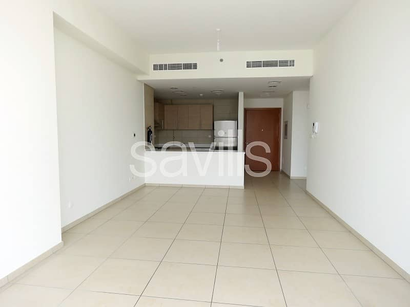 2 Stunning 2 bedroom apartment near ADNEC for 4 cheques
