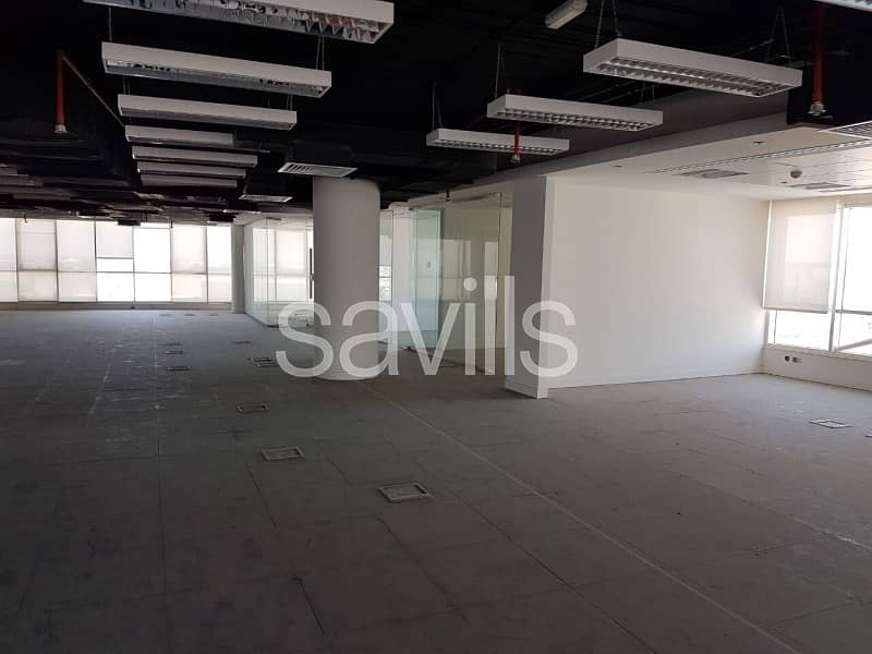 2 Standalone office building in Prime Location ICAD Abu Dhabi