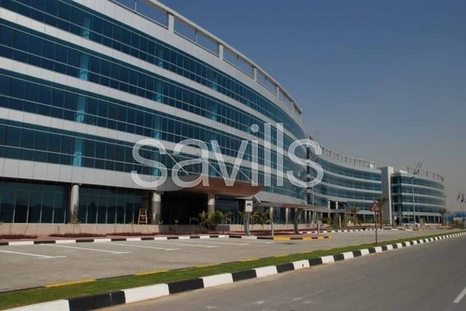 10 Standalone office building in Prime Location ICAD Abu Dhabi