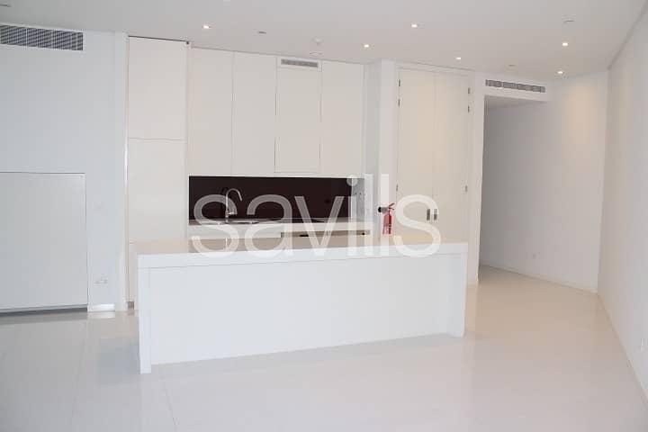 2 Amazing two bedroom apartment in WTC Corniche area