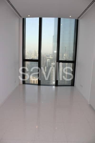 Amazing two bedroom apartment in WTC Corniche area
