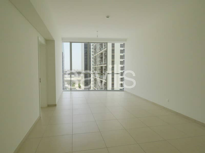 Elegant one bedroom apartment near adnec with appliances