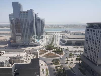 مکتب  للايجار في كابيتال سنتر، أبوظبي - Semi Fitted Grade A Office for Lease in Capital Center