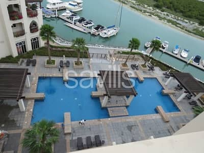 3 Bedroom Apartment for Rent in Eastern Road, Abu Dhabi - Large three bedroom apartment in Eastern Mangroves