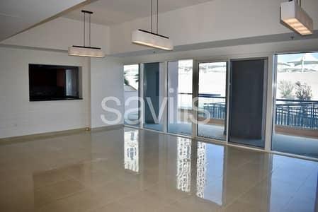 مجمع سكني  للايجار في مارينا، أبوظبي - Month free rent: Marina Sunset spacious duplex apartments for rent