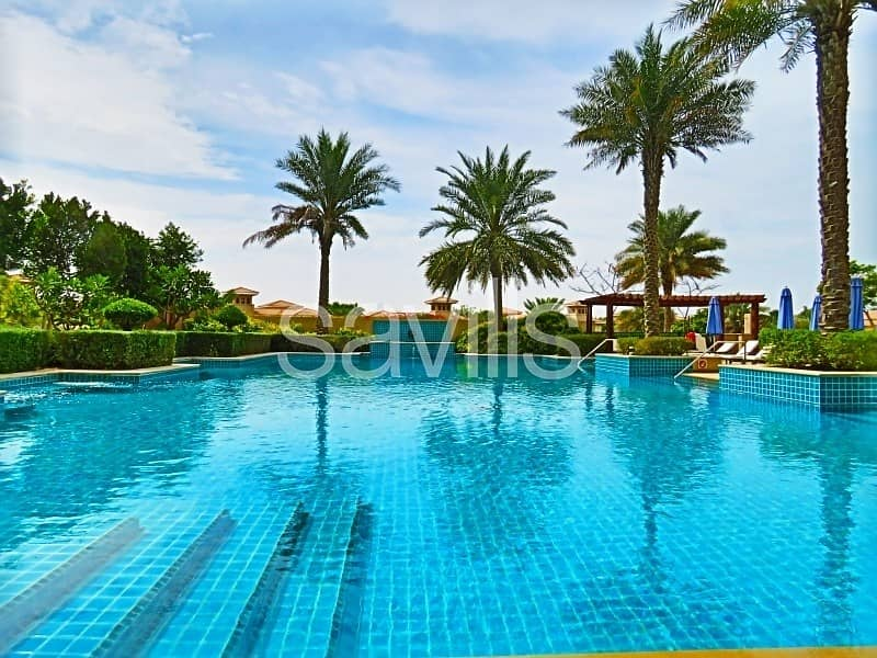 Luxurious  Sea View   Lowest Price  Vacant Now  Spacious