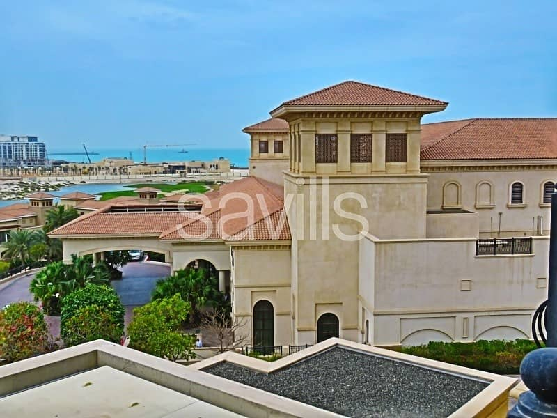 2 Luxurious |Sea View | Lowest Price |Vacant Now| Spacious