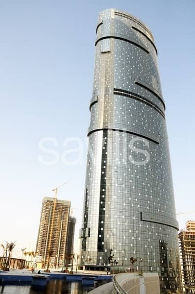 2  Own a fully fitted office in Al Reem Island