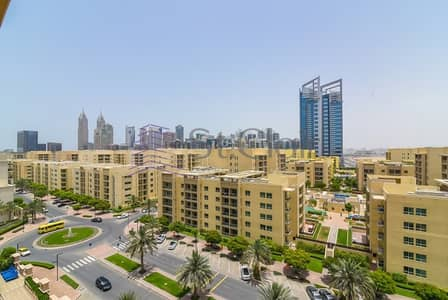 1 Bedroom Apartment for Sale in The Views, Dubai - Lowest Offer! Very Spacious 1 Bed | Chiller Free