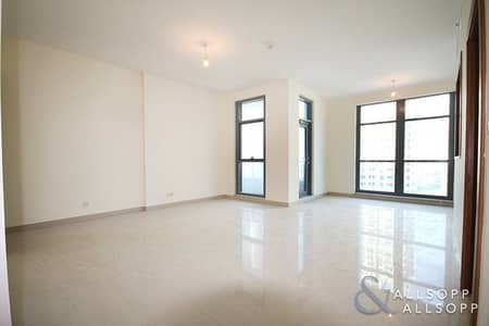 Two Beds | Study | Brand New | Blvd Views