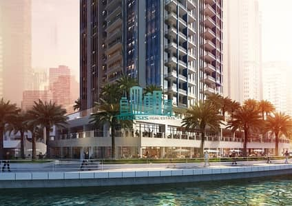 3 Bedroom Apartment for Sale in Jumeirah Lake Towers (JLT), Dubai - Huge 3BR 2970 Sq.ft on high floor with lake view