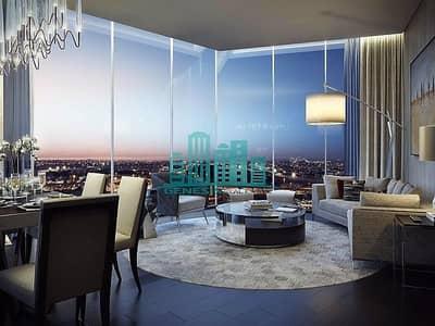 شقة 2 غرفة نوم للبيع في الخليج التجاري، دبي - 0% DLD