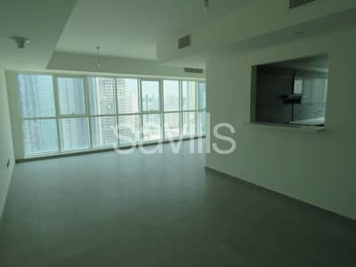 Large 2+Maid on Corniche with Seaview