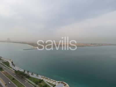 New 3+M on Corniche with Stunning Seaviews