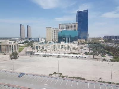 مکتب  للايجار في آل نهيان، أبوظبي - Fitted offices for Lease in Al Nahyan Area