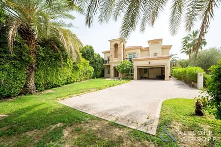 Corner Plot | Next to Clubhouse | 4 Beds