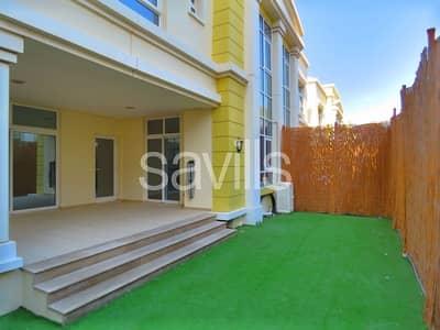 فیلا 3 غرفة نوم للبيع في قرية الفرسان، أبوظبي - Great Investment: Beautiful SD1 in Al Forsan Village