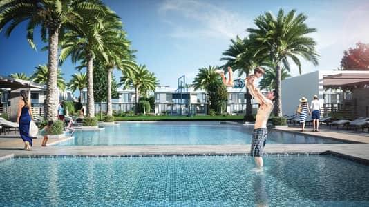 فیلا 4 غرفة نوم للبيع في دبي هيلز استيت، دبي - Ready To Move | Club Villas at Dubai Hills | 4 BR