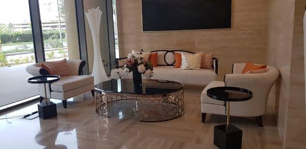 شقة فندقية  للايجار في قرية جميرا الدائرية، دبي - شقة فندقية في غالية كونستيلا قرية جميرا الدائرية 45000 درهم - 4168531
