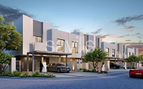 3 Bedroom Villa for Sale in Muwaileh, Sharjah - 3 bedroom Townhouse For All Nationalities