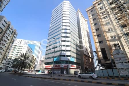 Office for Rent in Al Majaz, Sharjah - Office Space | Chiller Free | Majaz2