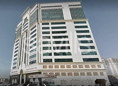 مکتب  للبيع في الخان، الشارقة - 10% net income from fitted office in Al Khan