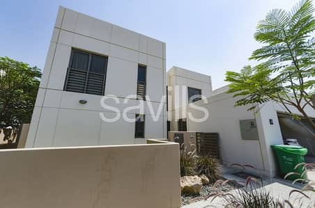 Phase 1 spacious independent rented villa