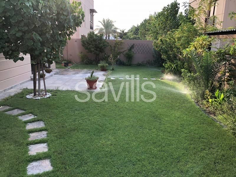 2 Beautiful garden best layout and location