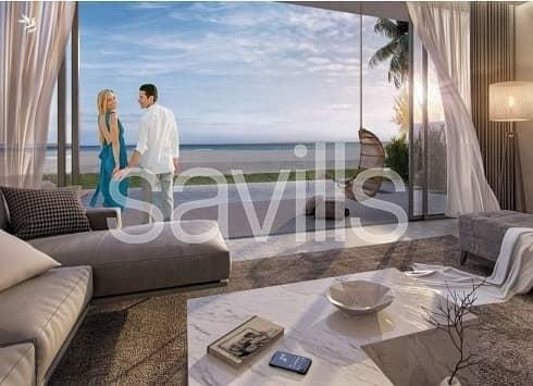 2 Spacious 5 bedroom villa with beach  and marina