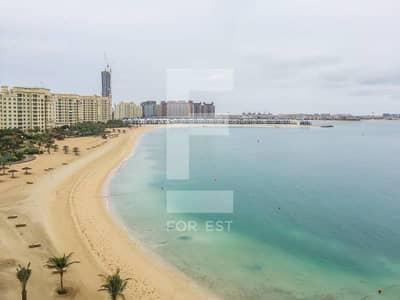 1 BR | Full Sea View|Azure|Palm Jumeirah