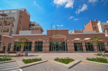 1 Bedroom Flat for Sale in Al Ghadeer, Abu Dhabi - Sophisticated 1BR Apt w/ huge balcony in Al Ghadeer
