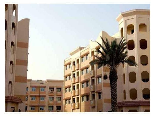 NEAT AND CLEAN 1BHK IN LOWEST RATE-CHINA CLUSTER-CALL NOW