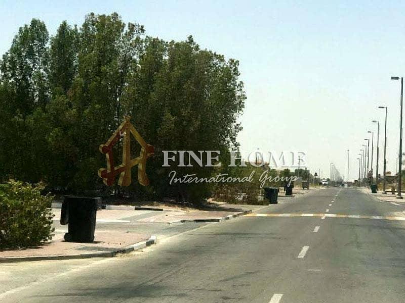 2 Brand New Villa in Shakhbout  . Abu Dhabi
