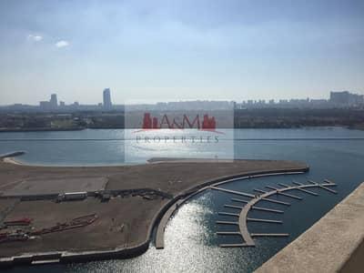 1 Bedroom Flat for Rent in Al Reem Island, Abu Dhabi - Hot property Fully Furnished One Bedroom Including All Bills