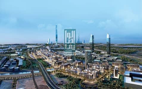 محل تجاري  للبيع في ميدان، دبي - HIGHT ROI IN MEYDAN | EASY PAYMENT PLAN ....