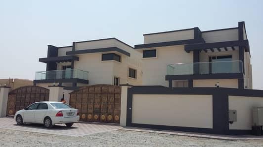 فیلا 5 غرفة نوم للبيع في المويهات، عجمان - سوبر الجودة الحديثة تصميم فيلا 5 غرف نوم للبيع في مويهات عجمان.