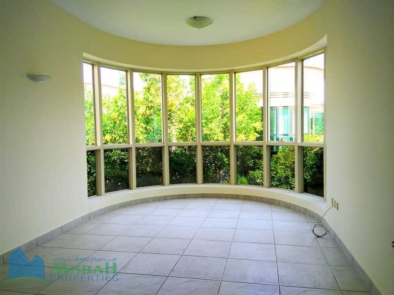 2 Amazing Water Canal Villas || 5 Bedroom || Maid Room || Sharing Facilities