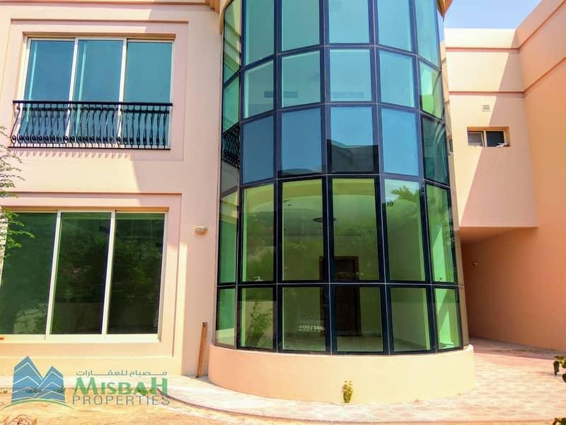 Amazing Water Canal Villas || 5 Bedroom || Maid Room || Sharing Facilities