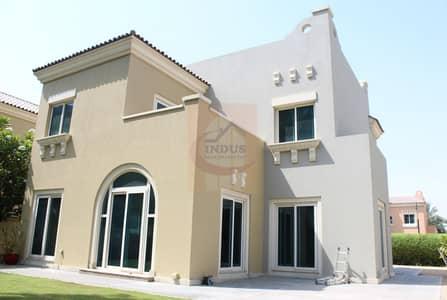 5 Bedroom Villa for Sale in Dubai Sports City, Dubai - Ready to Move in | Type C2 | Vacant | Oliva