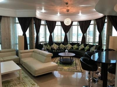 2 Bedroom Apartment for Rent in Dubai Marina, Dubai - Furnished 2Bedroom with Sea View | Best Price