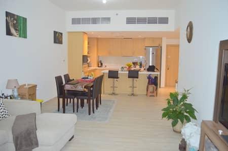 فلیٹ 2 غرفة نوم للبيع في دائرة قرية جميرا JVC، دبي - Rare Unit