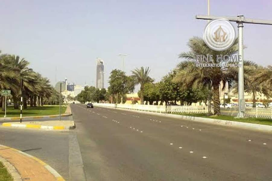 8 VIP 8 BR. Villa in Al Zaab area _ Abu Dhabi
