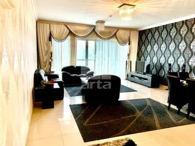 3 Bedroom Apartment for Rent in Jumeirah Lake Towers (JLT), Dubai - Fully Furnished|3BR| Fully Equip Apartment