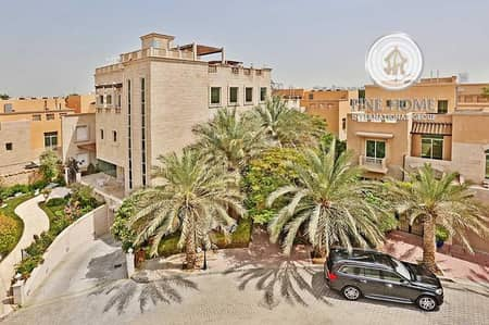 5 Bedroom Villa for Sale in Al Mushrif, Abu Dhabi - Amazing Villa 5BR.in Al Mushrif Gardens