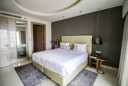1 Bedroom Apartment for Sale in Business Bay, Dubai - Stunning Luxurious 1 BR apartment / Brand New